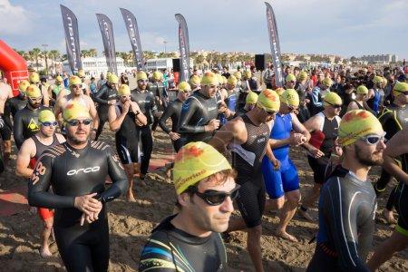 Valencia Santander Triathlon