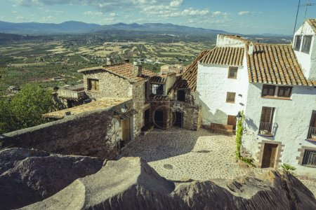Villafames rural villas in Castellon