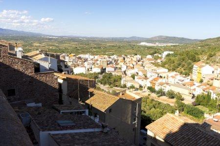 Vilafames, Valencia region