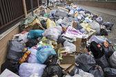 A települési hulladék összegyűjtésére használt Strike