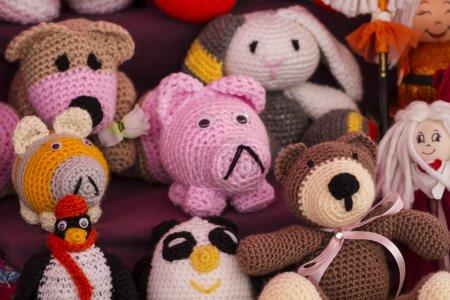 Handmade crafts  in Spain
