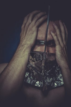 Man and Concept of mental disorder
