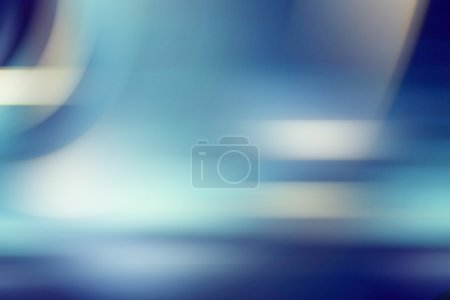 multicolored gradient lines in motion