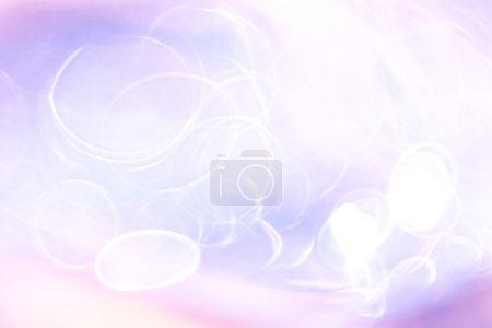 Photo pour Abstrait léger flou fond violet - image libre de droit