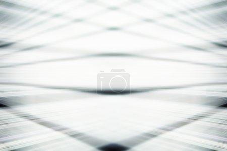 Geometric lines background