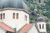 St Nicolas church, Montenegro