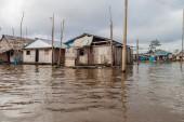 Belen okolí Iquitosu