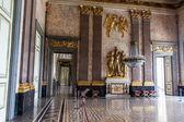 Innenraum des Palazzo Reale in Caserta