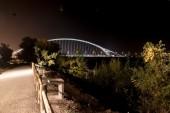 Bridge of the Third millennium