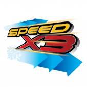 Speed X3 Concept vector