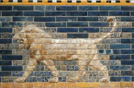 Gate of Ishtar of Babylon