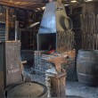 The Sovereign Hill - The Old Smithy...