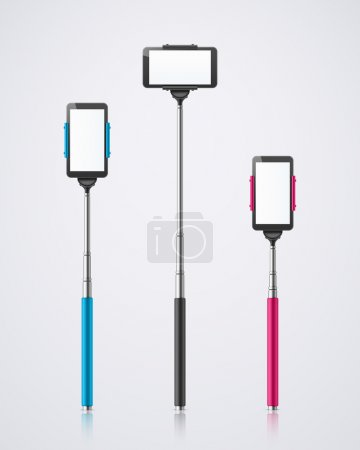 Isolated Monopods