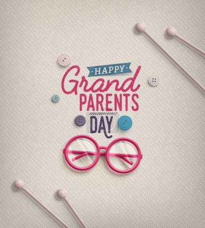 Happy Grandparents Day,