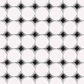 Two seamless hatching patterns
