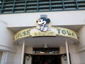Disneys Micky Maus in den Hollywood Studios - Februar 2015