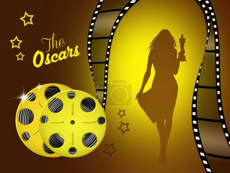 the night of the Oscars