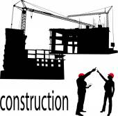 Construction  and engineer