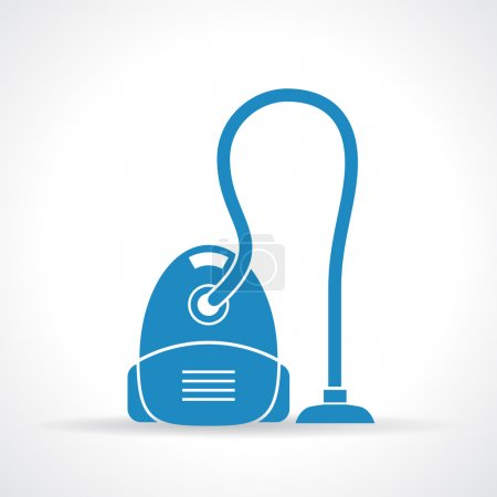 Vacuum cleaner icon