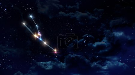 2 ночь Телец Гороскоп