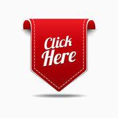 Click Here Icon Design