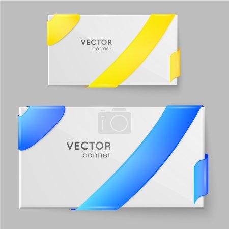 Design vector banner