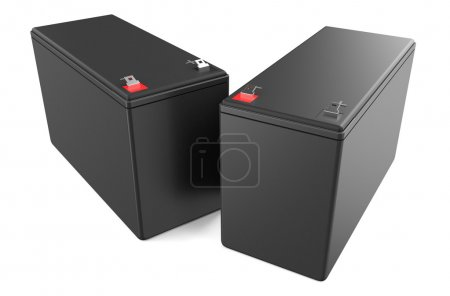 Sealed UPS batteries