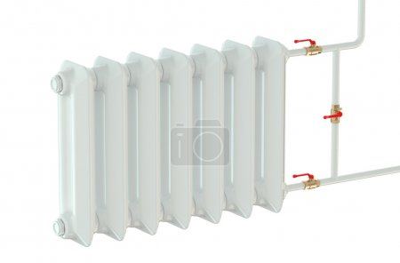 cast iron heating radiator