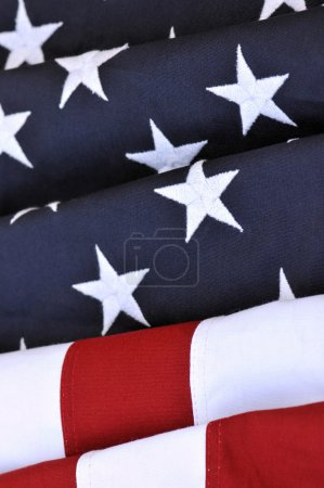 Photo for National symbol of America,American flag - Royalty Free Image
