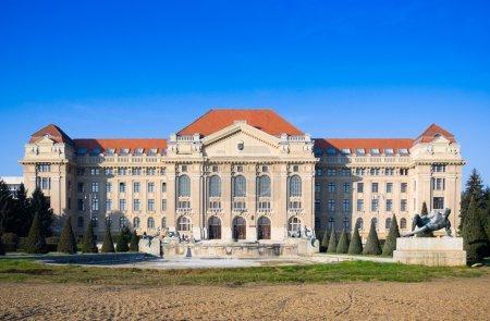 Lajos Kossuth University, Debrecen, Hungary