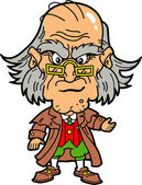 Ebenezer Scrooge Making