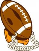 Classic Football Phone