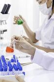 Bio lékařské laboratoře