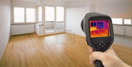Heat Leak Detection