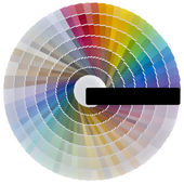 Color Swatch Cutout