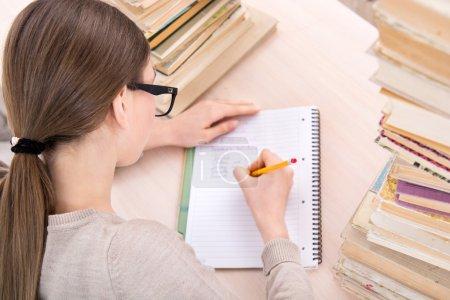 Konzept für Jugendliche in der Bücherei
