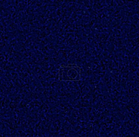 Illustration pour Abstrait fond bleu de élégant grunge vintage bleu foncé - image libre de droit