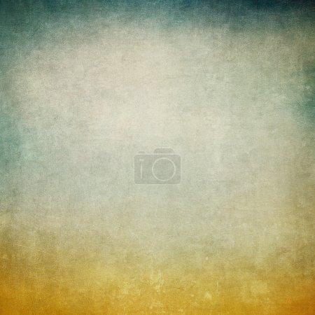 Photo pour Mur grunge, fond texturé très détaillé - image libre de droit