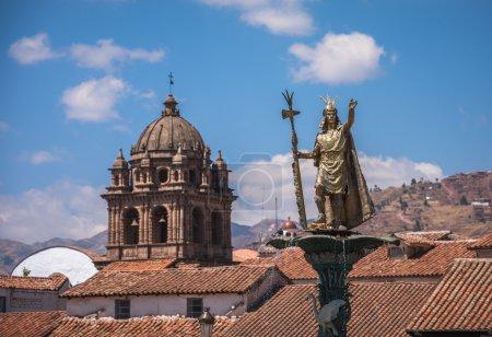 Cusco