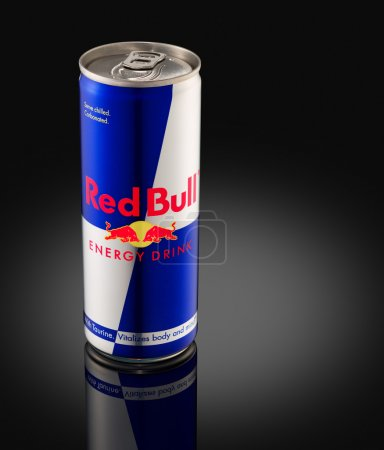 Red Bull is the highest selling energy drink in the world
