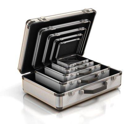 Koffer im Koffer