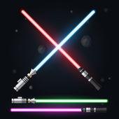 star wars swords