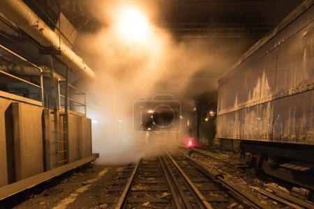 Grand Central Railroad