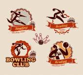Bowling Vector format