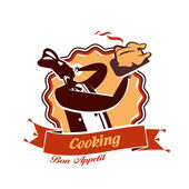 Cooking Vector format