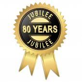 Jubilee - 80 years