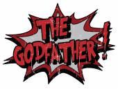 The godfather ! Comic Speech Bubble