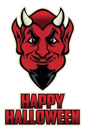 devil guy illustration