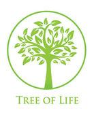 symbol of the tree of life