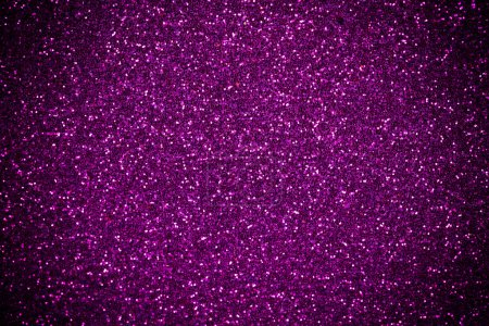 Foto de Brillo púrpura-rosa brilla para la textura o el fondo - Imagen libre de derechos